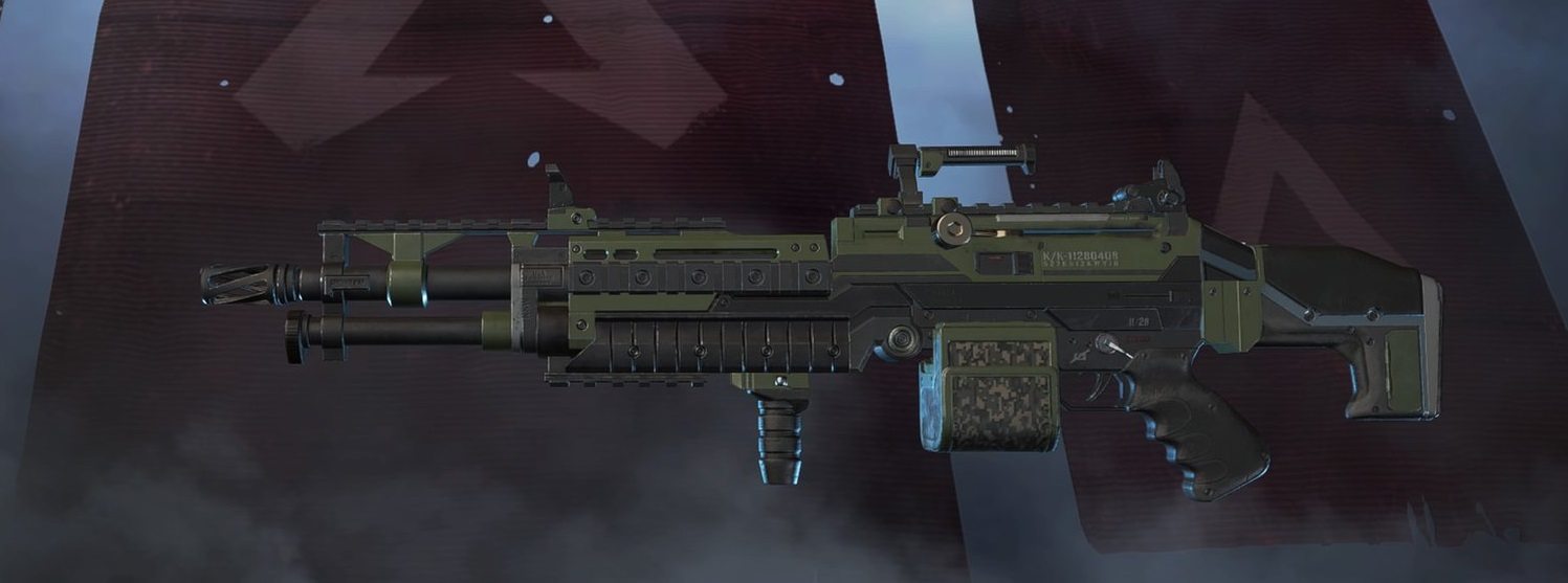 La Spitfire habría recibido un buff secreto en Apex Legends
