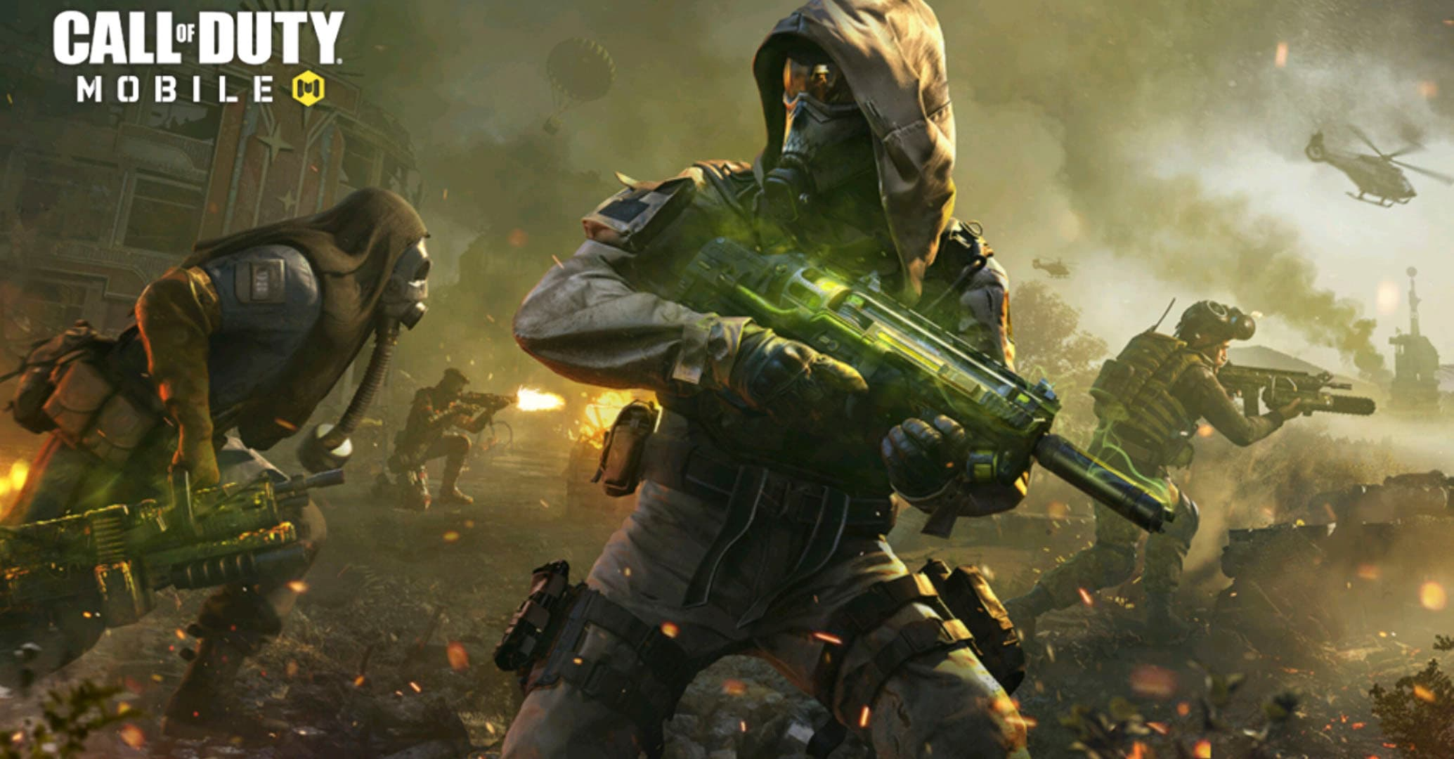 call of duty mobile supera las 250 descargas de su app