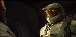 Halo Infinite se retrasa hasta 2021