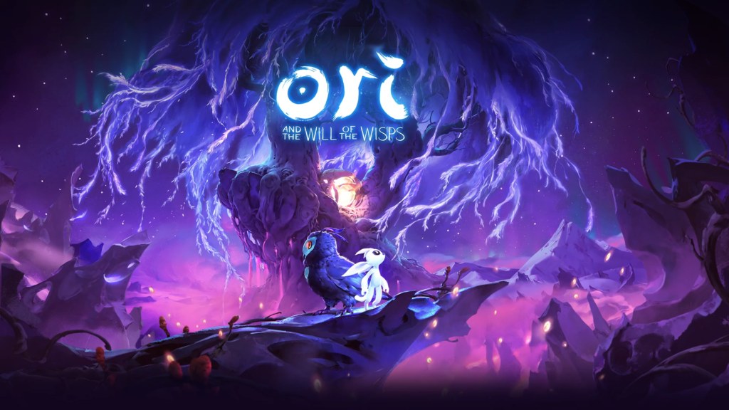 ORI AND THE WILL OF THE WISPS  imagen