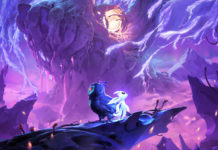 Ori and the will of the wisps llegará a Xbox Series X corriendo a 120 Fps