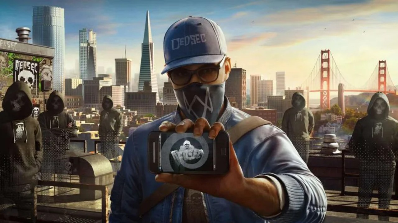 Watch dogs 2 estará gratis para PC durante evento de Ubisoft
