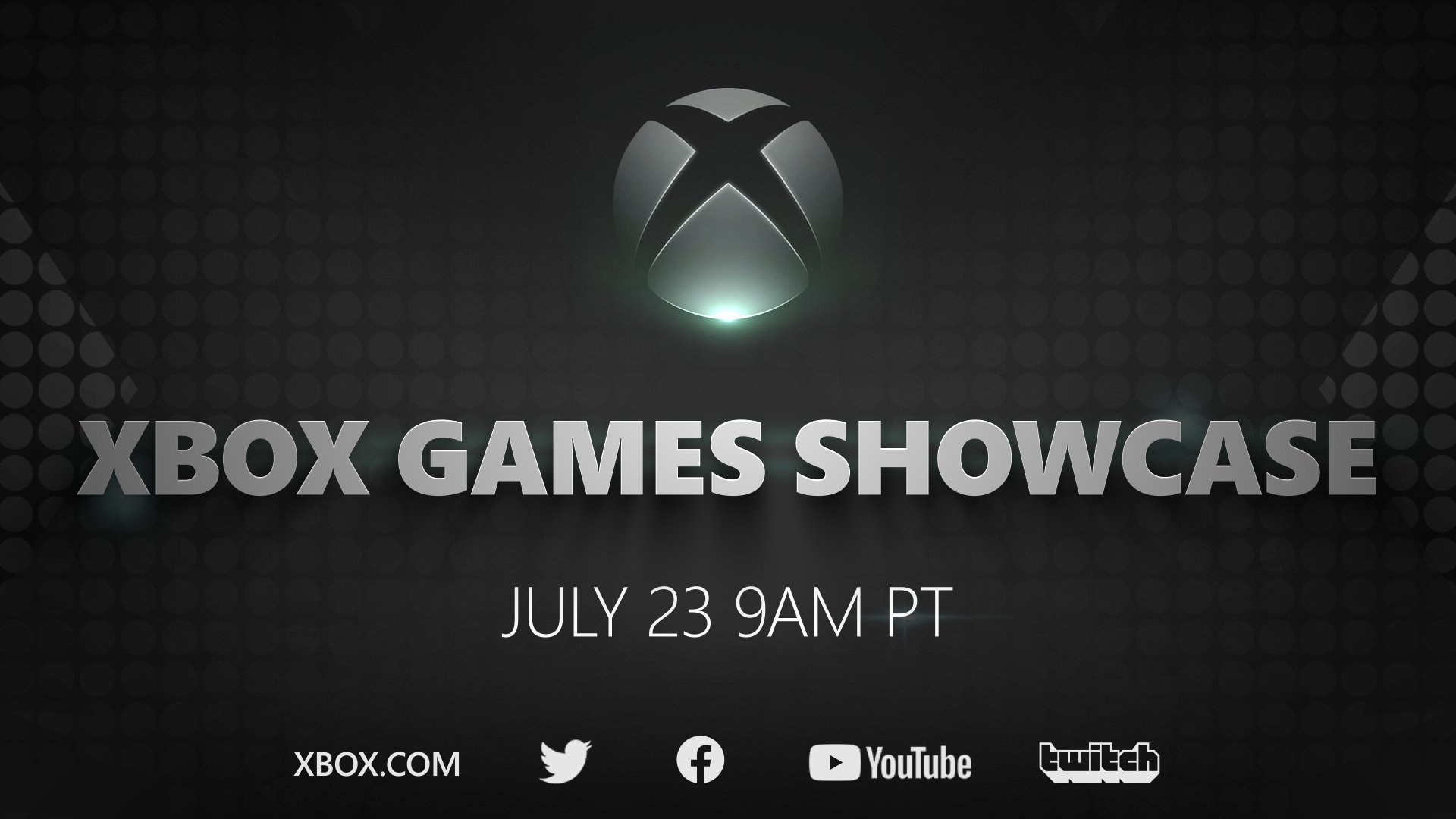 El Xbox Games Showcase será en pocas horas
