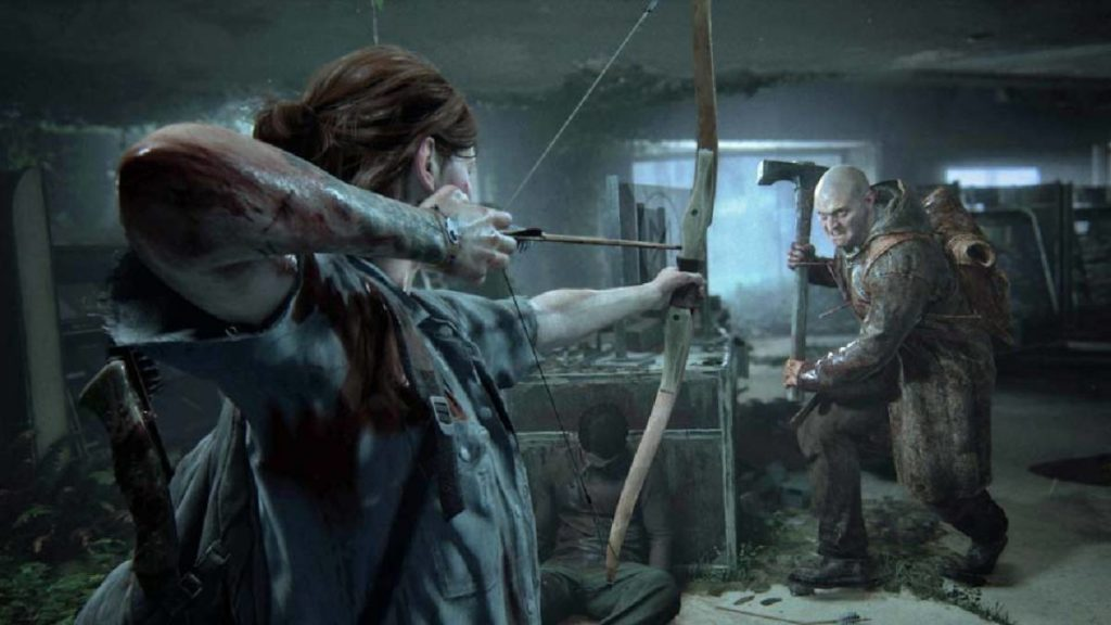 The Last of Us 2, se filtra su presunto modo multijugador