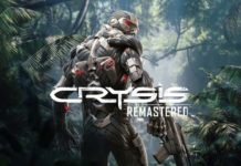 Crysis Remastered da a conocer sus requisitos mínimos