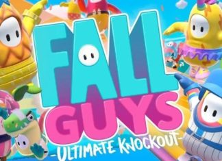 Fall Guys Podria ver la temporada 2 muy pronto