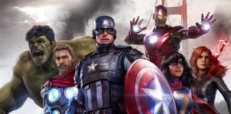 Disponible Beta Abierta de Marvel´s Avengers