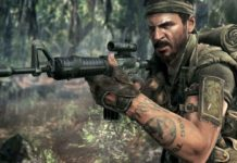 Armas que podría tener Call of Duty Black Ops Cold War