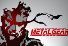 Metal gear Solid 1 y 2 es lanzado para PC