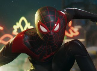 Spiderman Miles Morales, uno de los juegos exclusivos de PlayStation 5