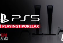 Nuestro podcats Playing Tipo Relax para hablar de PlayStation 5
