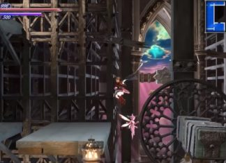 Bloodstained: Ritual of the Night llegará a móviles
