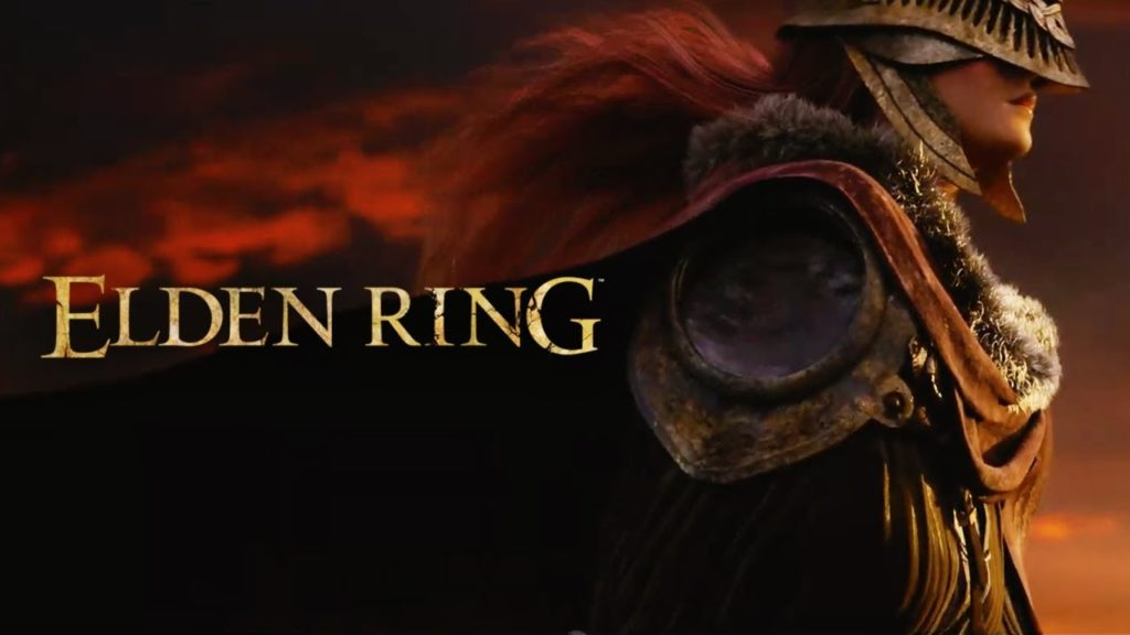 Se filtra trailer de Elden Ring en Internet