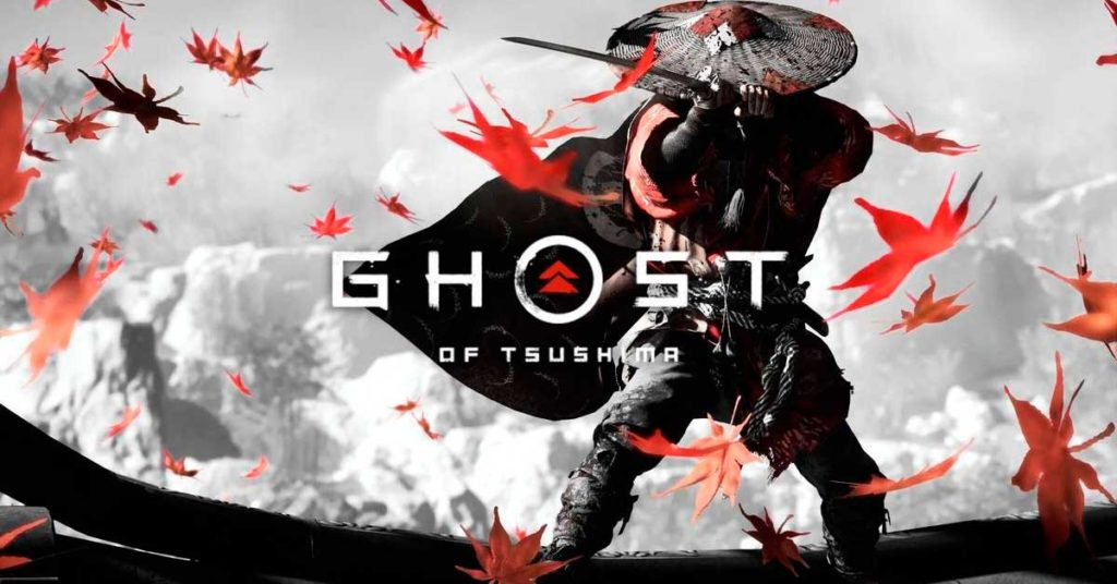 Ghost of Tsushima gana el premio Players voice de los The Game Awards 2020