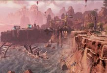 Kings Canyon está de regreso a Apex Legends