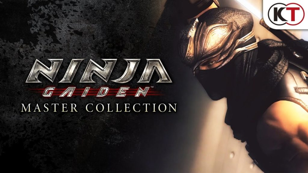 Ninja Gaiden Master Collection anunciado para Nintendo Switch